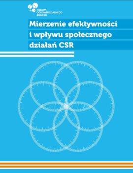 Mierzenie efektywności i wpływu społecznego działań CSR