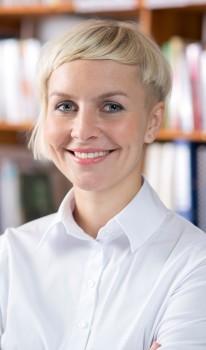 Ewa Leśnowolska
