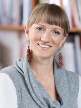 Marta Krawcewicz