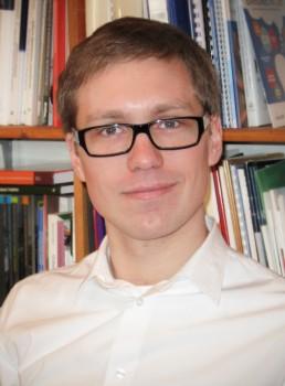 Piotr Domański