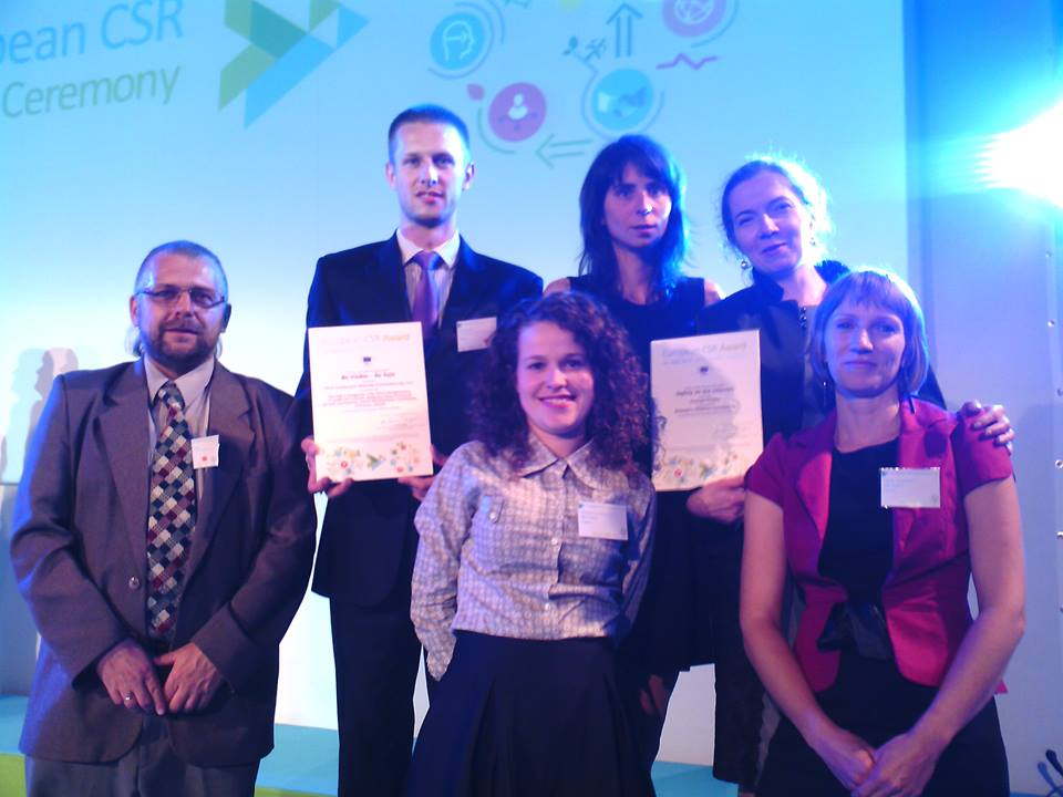 CSR Awards, społeczna odpowiedzialność biznesu, odpowiedzialny biznes