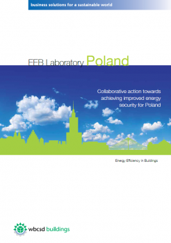 EEB Laboratory Poland – Collaborative action towards achieving improved energy security for Poland