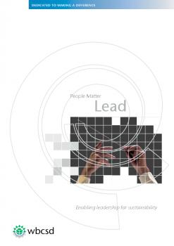 People Matter Lead