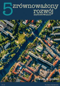 Zrównoważony Rozwój – Zastosowania: Woda w mieście