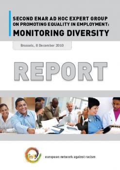 Monitoring diversity report