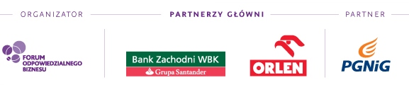 Partnerzy 15 lat partnerstwa dla CSR w Polsce