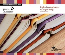 Etyka i compliance w organizacji. Przegląd zagadnień