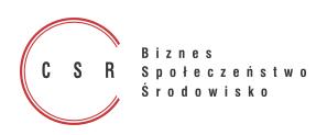 CSR - biznes, społeczeństwo, środowisko
