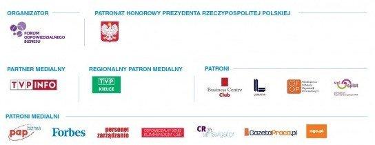 patroni_partnerzy_nagrody_ludzie_ktorzy_zmieniaja_biznes_forum_odpowiedzialnego_biznesu_prezydent_rp_tvp_info_tvp_kielce_forbes__pap_biznes_ludzie_csr_w_polska_biznes
