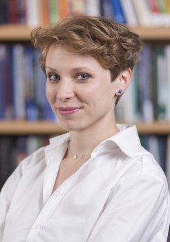 Agnieszka Kłopotowska