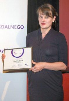 Sylwia Wedziuk