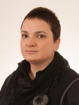 Ewa Jastrzębska