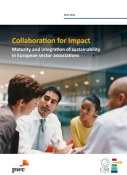 Collaboration for Impact – raport CSR Europe i PwC