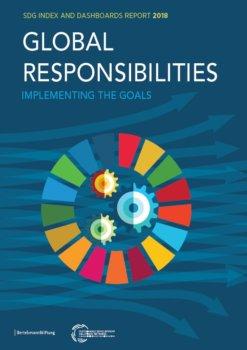 """SDG Index and Dashboards (pn.""""Globalne obowiązki – realizacja celów"""")"""
