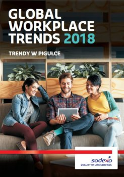 Global Workplace Trends
