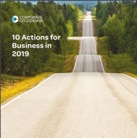 10 Actions for Business in 2019