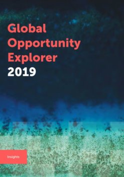 Global Opportunity Explorer 2019 Insights