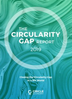 Circularity Gap 2019