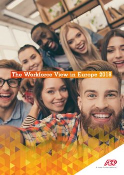 The Workforce View in Europe 2018