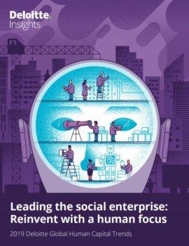 2019 Deloitte Global Human Capital Trends