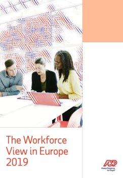 Workforce View in Europe 2019