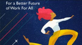 A quantum leap for gender equality. For a better future of work for all