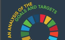 Business Reporting on the SDGs. An analysis of the goals and targets
