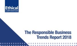 The Responsible Business Trends Report 2018
