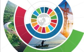 Time to Act for SDG 8: Integrating Decent Work, Sustained Growth and Environmental Integrity