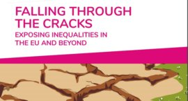 Falling through the cracks. Exposing inequalities in the UE and beyond