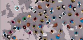"""Kto będzie mieszkać i pracować w Unii Europejskiej w 2060 roku? Raport """"Demografic scenarios for the EU"""""""