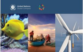 Global Goals, Ocean Opportunities