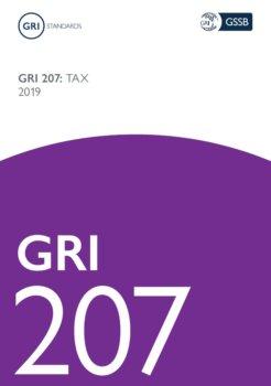 GRI 207: Tax