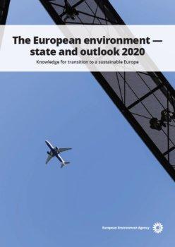 Środowisko Europy 2020 — stan i prognozy