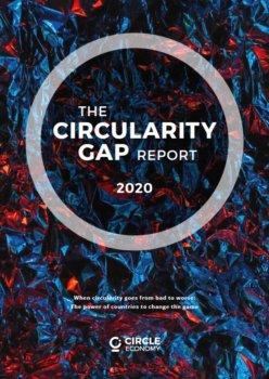 Circularity Gap Report 2020