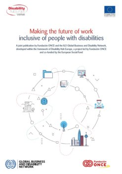Making the future of work inclusive of persons with disabilities