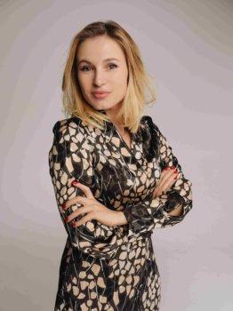Susanna Romantsova