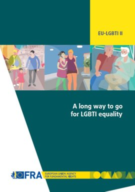 A long way to go for LGBTI equality