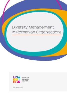 Diversity Management in Romanian Organisations