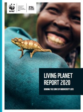 WWF Living Planet Report 2020