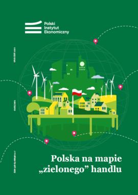 """Polska na mapie """"zielonego"""" handlu"""
