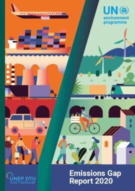 Emissions Gap Report 2020