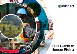 CEO Guide to Human Rights