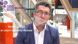 Jacek Siwiński, prezes VELUX Polska, o podejściu firmy do kwestii klimatycznych
