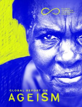 Global report on Ageism
