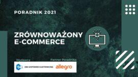 Zrównoważony e-commerce