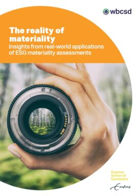 The reality of materiality. Insights from real-world applications of ESG materiality assessments