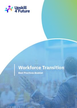 Workforce Transition. Best Practices Booklet