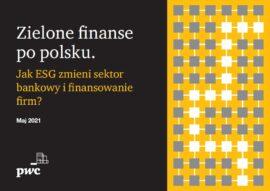 Zielone finanse po polsku
