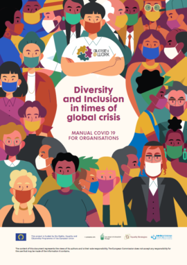 Diversity and Inclusion in times of crisis